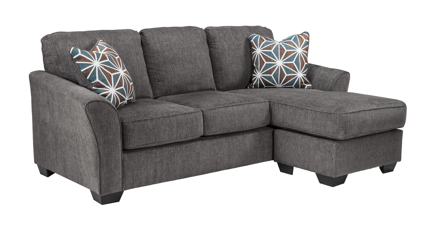 Charmant Brise Sofa Chaise Sectional