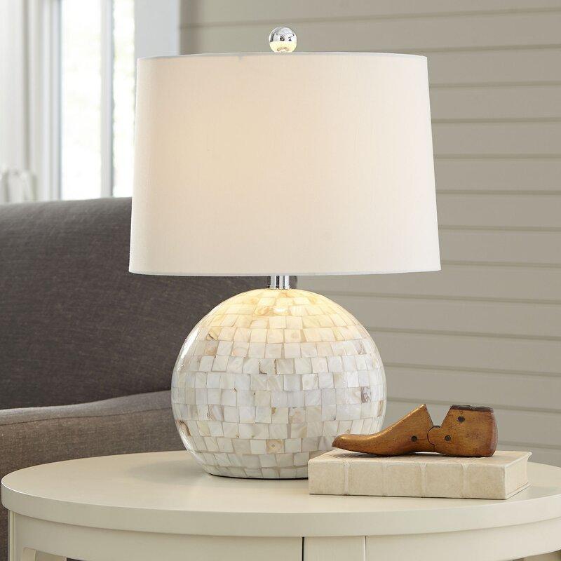Roanoke table lamp