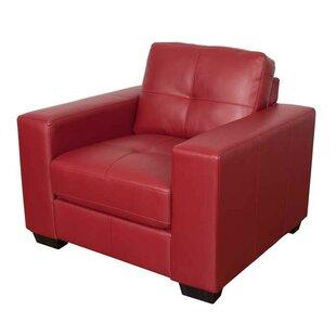 Kaye Club Chair by Latitud..