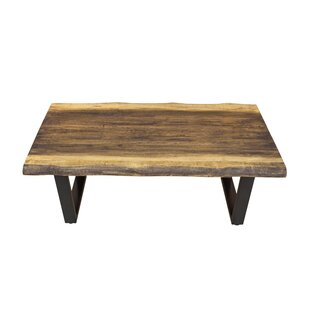 Vista Coffee Table By Borough Wharf