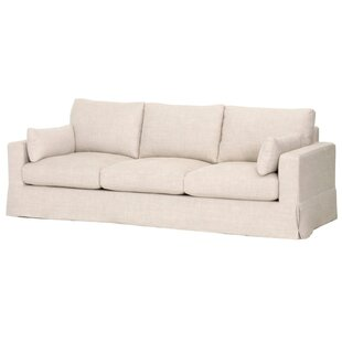 Shop Rowley Standard Sofa by Rosecliff Heights