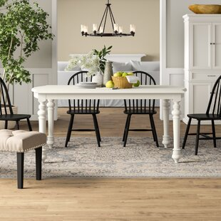 Great Price Gloucester Butterfly Leaf Dining Table By Birch Lane™
