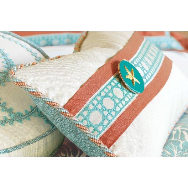 Eastern Accents Capri Lumbar Pillow Wayfair