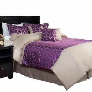 Plymouth Home Comforter Set
