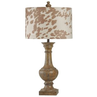 Cleveland Baluster 37 Table Lamp