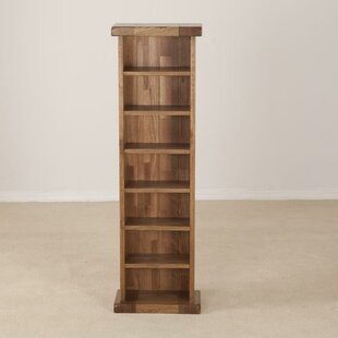 Rayleigh Multimedia Library Style Drawers By Gracie Oaks