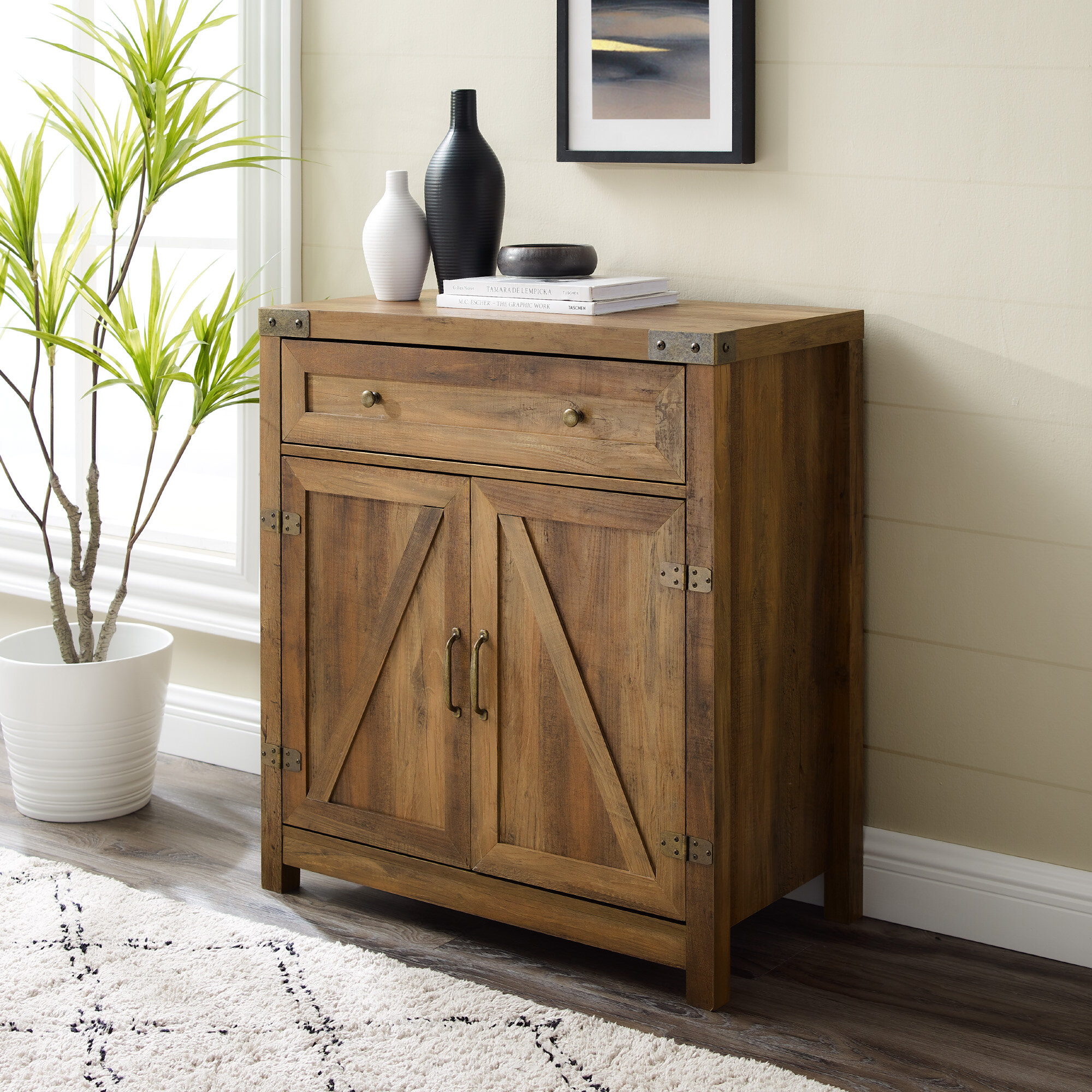 Accent Cabinets Chests