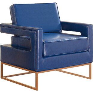 Everly Quinn Madison Armchair