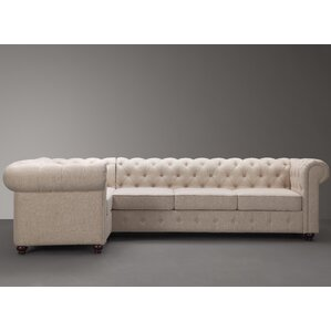 Garcia Sectional Collection by Mulhouse Furn..
