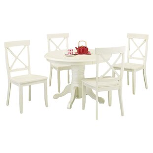 Antique White Dining Room Sets | Wayfair