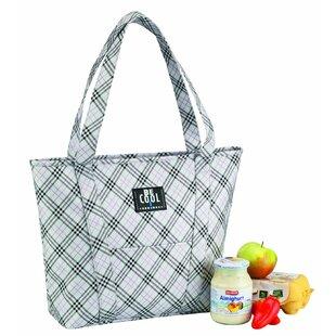 14.5 L Cool Bag Shopper By Symple Stuff