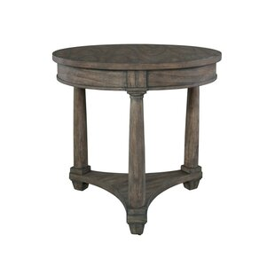 Laney End Table by One Allium Way