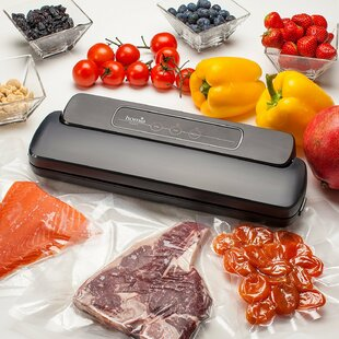 External Vacuum Sealer