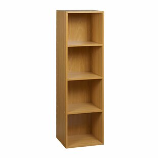 Laci Bookcase By 17 Stories