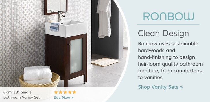 ronbow bathroom sinks. Bathroom Vanity Buying GuideGuide To Sink Styles. Shop Ronbow By Category Sinks