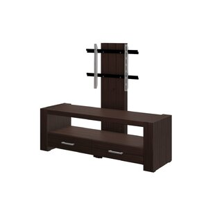Comparison Lemelle TV Stand for TVs up to 60 by Latitude Run Reviews (2019) & Buyer's Guide