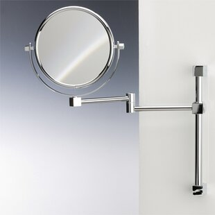 Great Price Wall Mounted Double Face Magnifying Mirror By Windisch by Nameeks