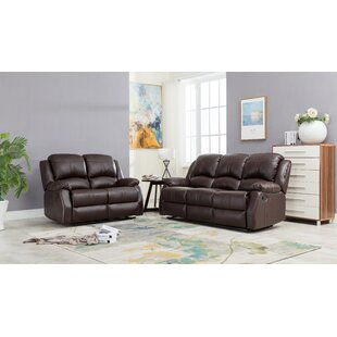 Red Barrel Studio Linch 2 Piece Living Room Set