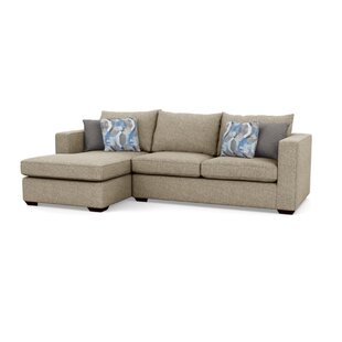 Compare Juliet Sectional with Chaise by Sofas to Go Reviews (2019) & Buyer's Guide