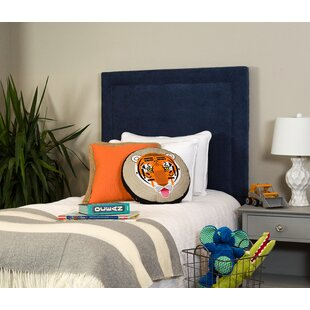 Find a Cayuga Twin Upholstered Headboard by Harriet Bee Reviews (2019) & Buyer's Guide