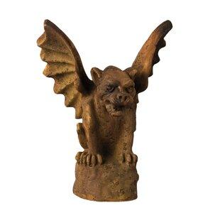 OrlandiStatuary Gargoyles Florentine Statue