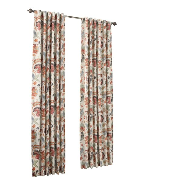 Outstanding Farmhouse Rustic Curtains Drapes Birch Lane Home Interior And Landscaping Oversignezvosmurscom