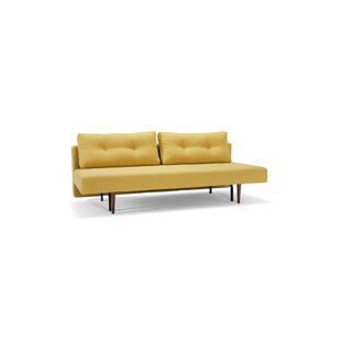 Compare & Buy Recast Sleeper Sofa by Innovation Living Inc. Reviews (2019) & Buyer's Guide