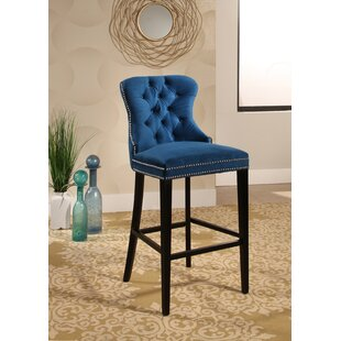 Zaphod 30 Bar Stool Willa Arlo Interiors