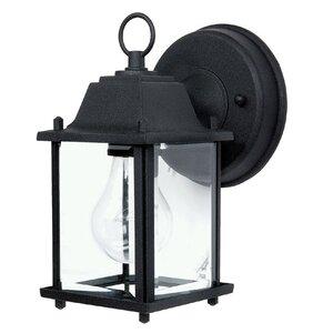 Glenmont 1-Light Outdoor Wall Lantern