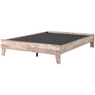 Stillwell 1531 Platform Bed