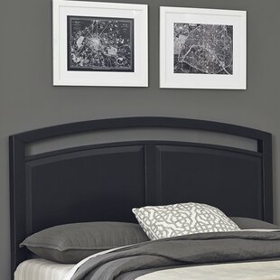 Read Reviews Bella Vista Panel Headboard by Darby Home Co