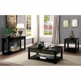 Olivas 3 Piece Coffee Table Set by Foundry Select