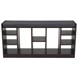 Ebern Designs Cervantes Storage Bench
