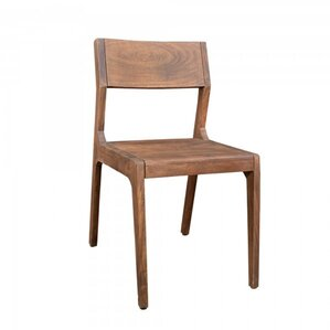 Mcintosh Solid Wood Dining Chair by Union..