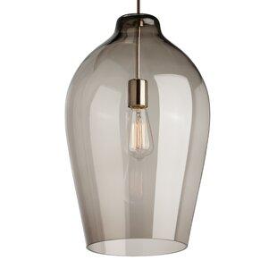Tech Lighting 1-Light Cone Pendant