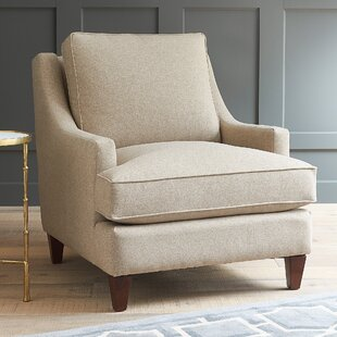 Hathaway Armchair by AllMo..
