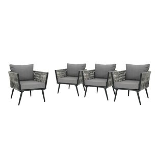 Giunta Patio Chair (Set of 4)