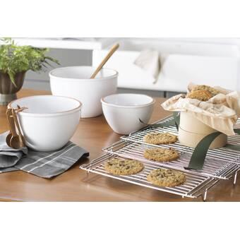 Non Stick refroidissement Rack Gâteau Betty Crocker plaque de cuisson Muffin pan four cuisson