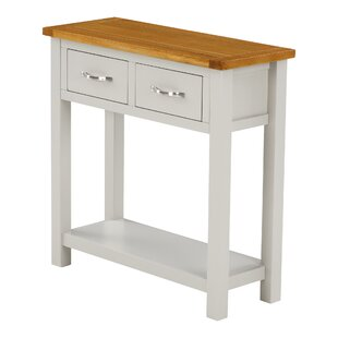 Review Milltown Console Table