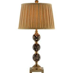 Read Reviews Olney 31.5 Table Lamp By Fleur De Lis Living