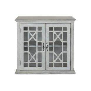 Marceline 2 Door Accent Cabinet by New Classic