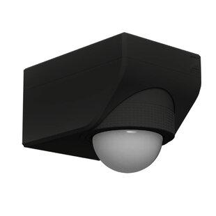 Outdoor Flush Mount With PIR Sensor Image
