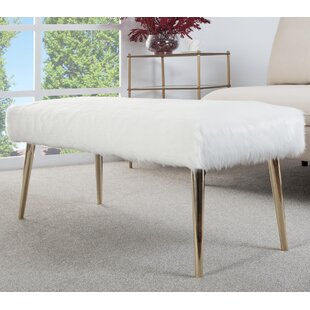 Bargain Javion Wood Bench By Willa Arlo Interiors