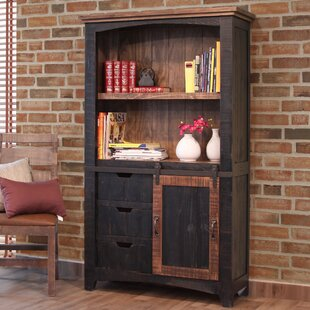 Coralie Standard Bookcase
