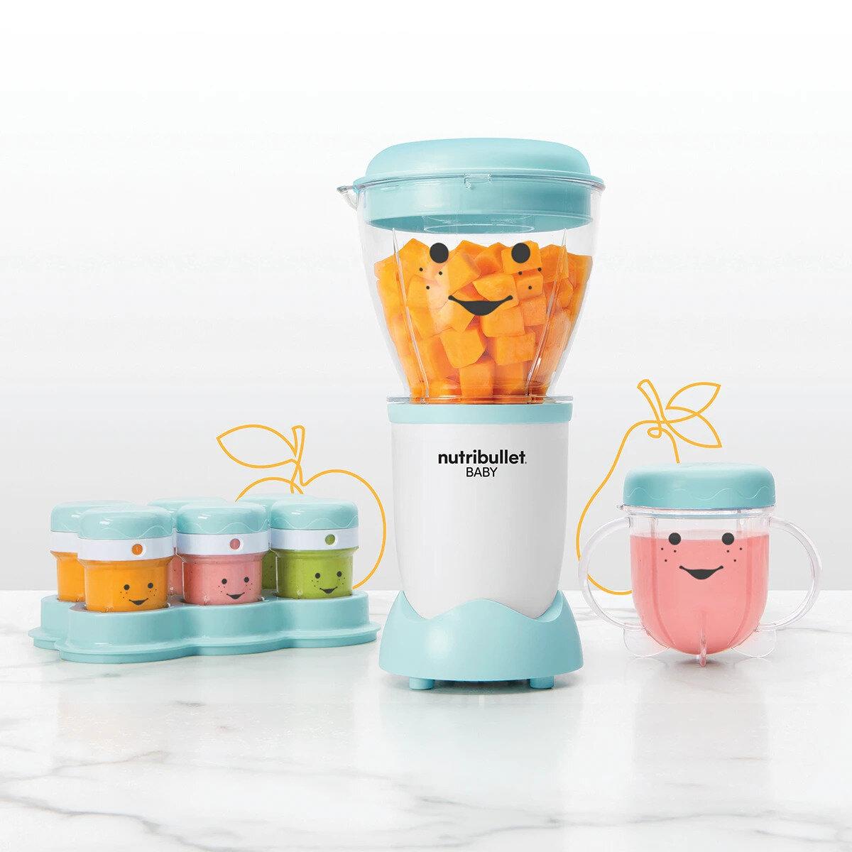 NutriBullet Baby Food Maker & Reviews | Wayfair