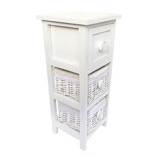 Cortland 3 Drawer Chest By Brambly Cottage