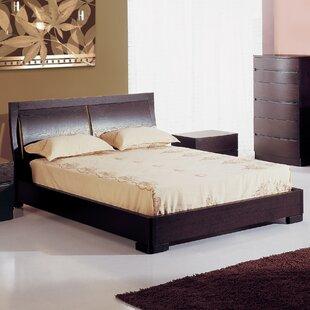 Brayden Studio Carrabelle Platform Bed