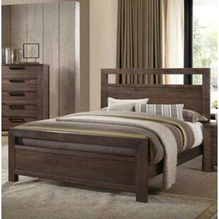 Ballou Panel Bed by Foundry Select