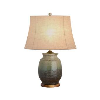 Bloomsbury Market Saulter 11 25 Table Lamp Wayfair