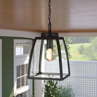 Grenada 1-Light Outdoor Pendant